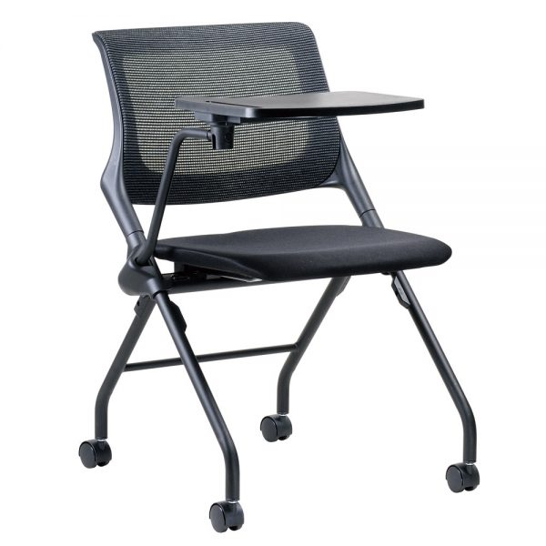 Cross with foldable table