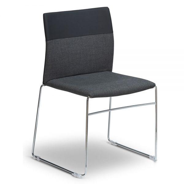 Web Fully Upholstered